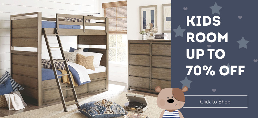 Kids Bedroom Sale