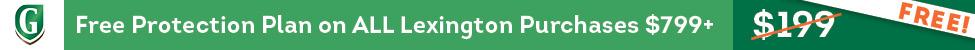 Lexington Free Protection Plan