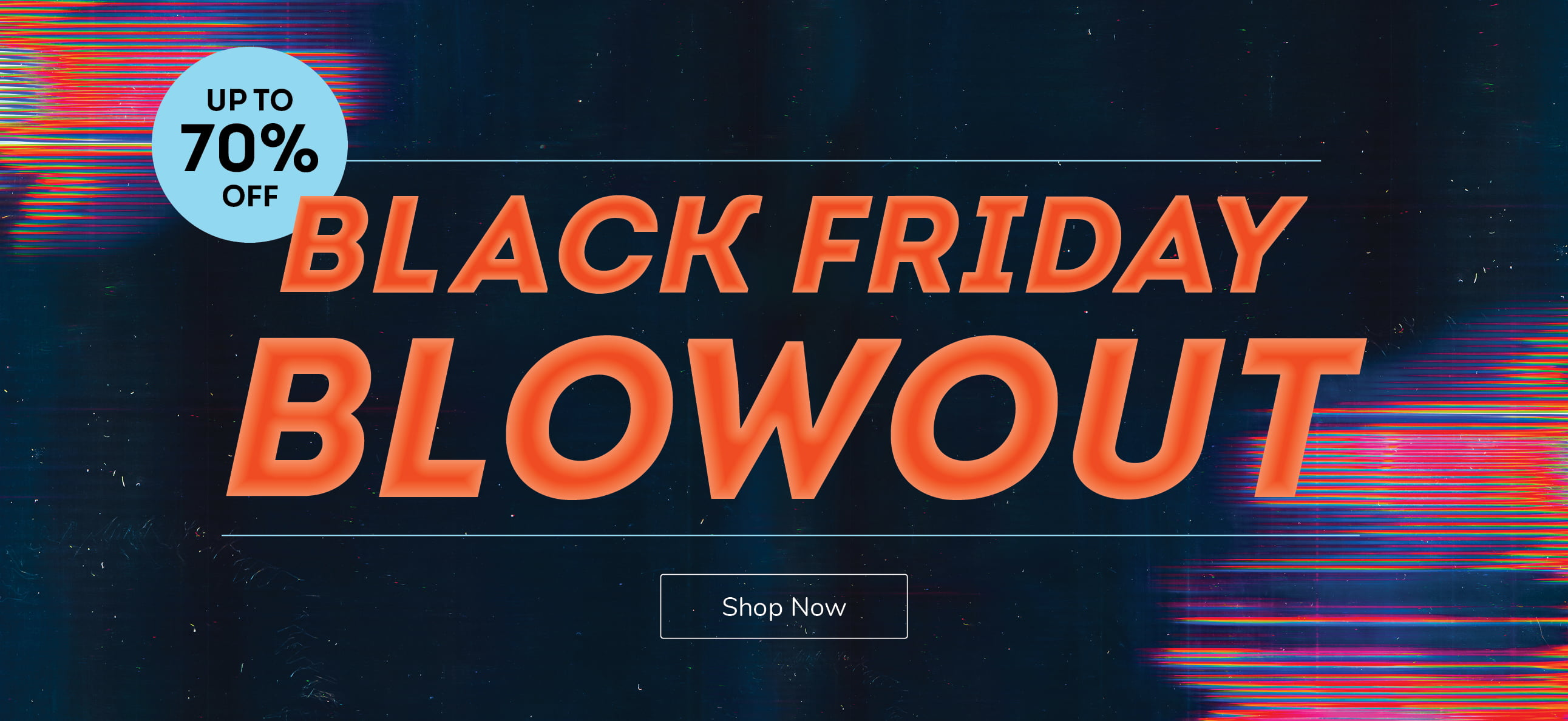 Cyber Monday Extended Sale