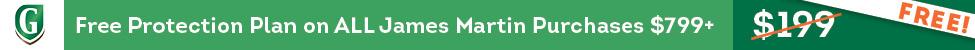 James Martin Guardian Banner