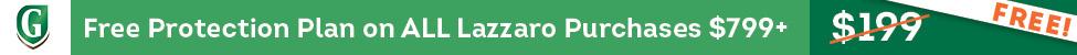 Lazzaro Guardian Banner