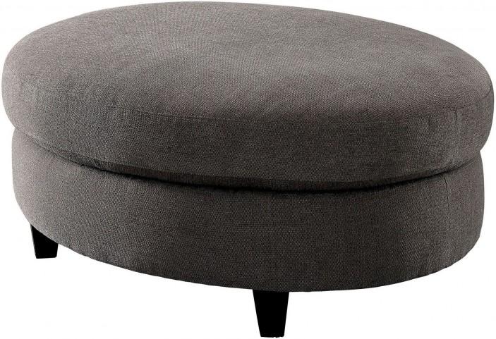 FurnitureETC Furniture More Sarin Warm Gray Ottoman From - Sarin table
