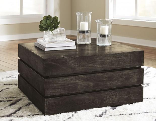 Super Furnitureetc Furniture More Shallia Transparent Black Interior Design Ideas Gentotryabchikinfo