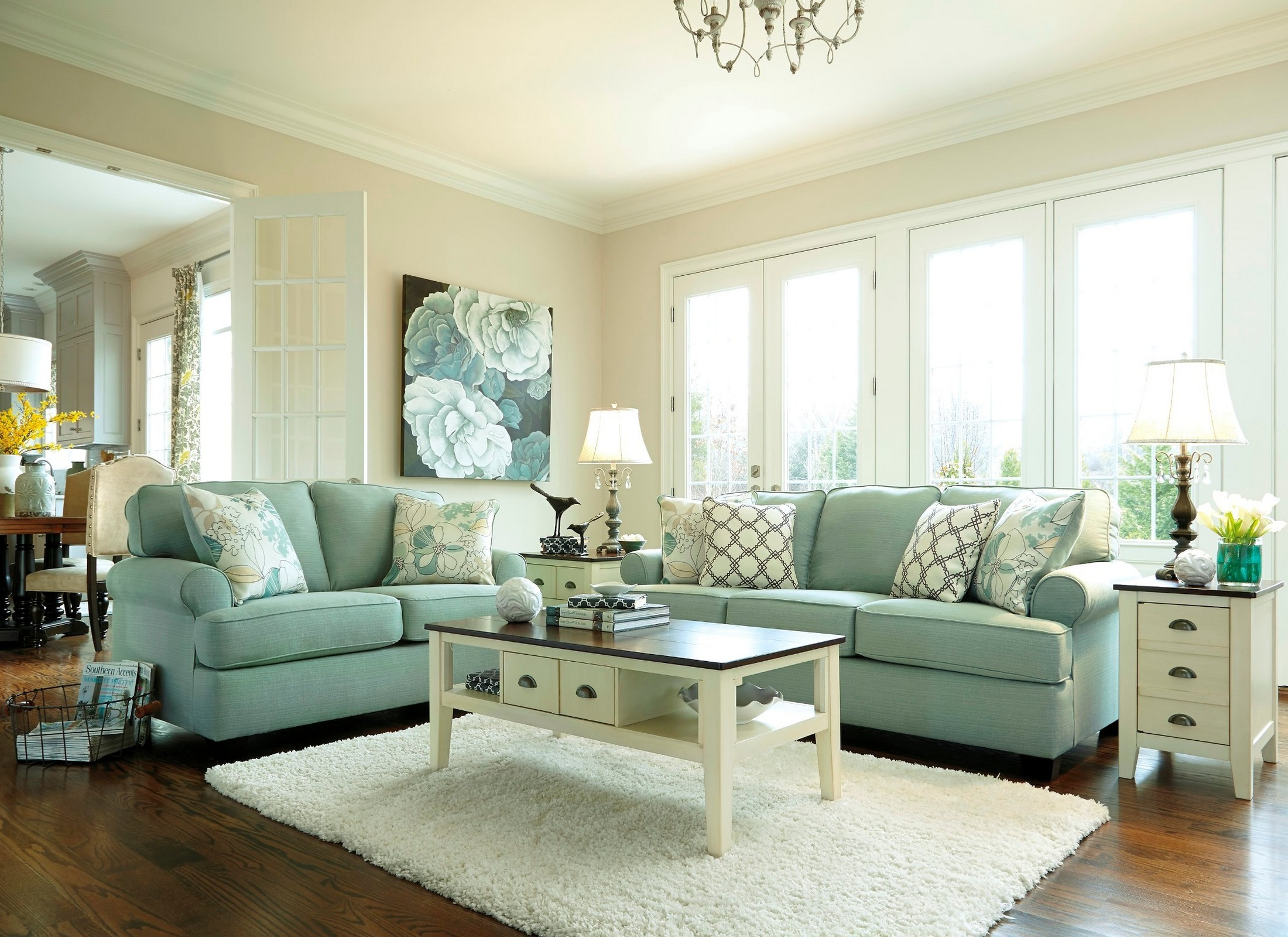 Furnitureetc Furniture Amp More Daystar Living Room Set