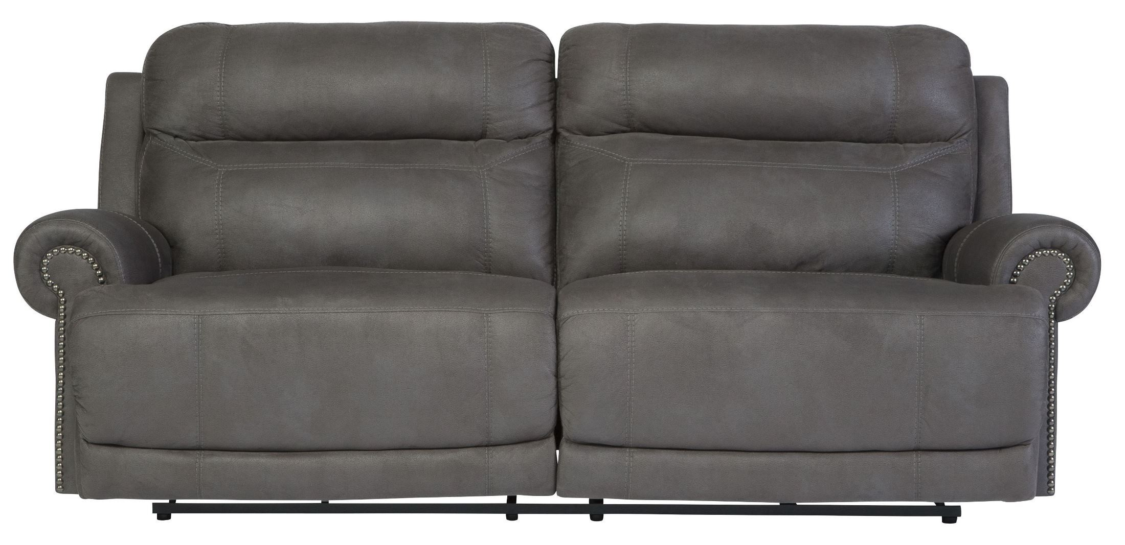 FurnitureETC | Furniture & More Austere Gray Power ...