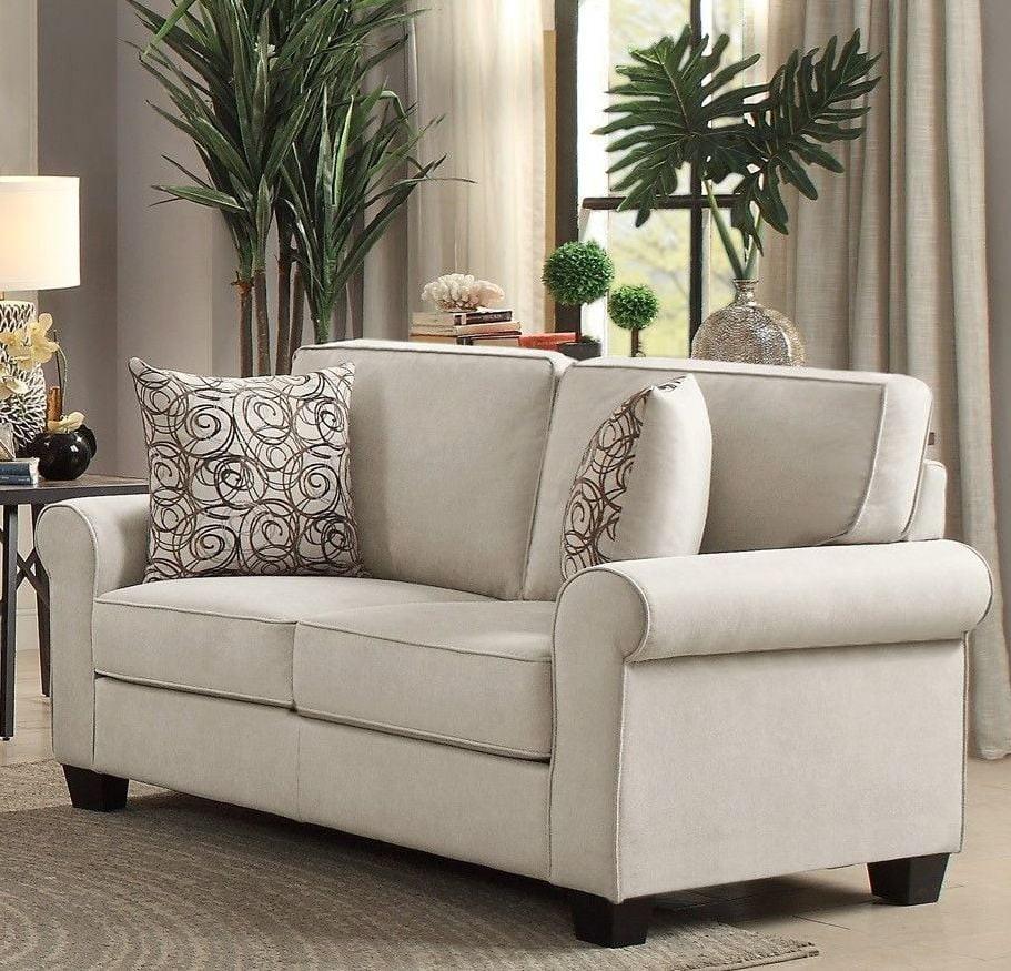 Living Room Made Of Sand: Furniture & More Selkirk Sand Living Room