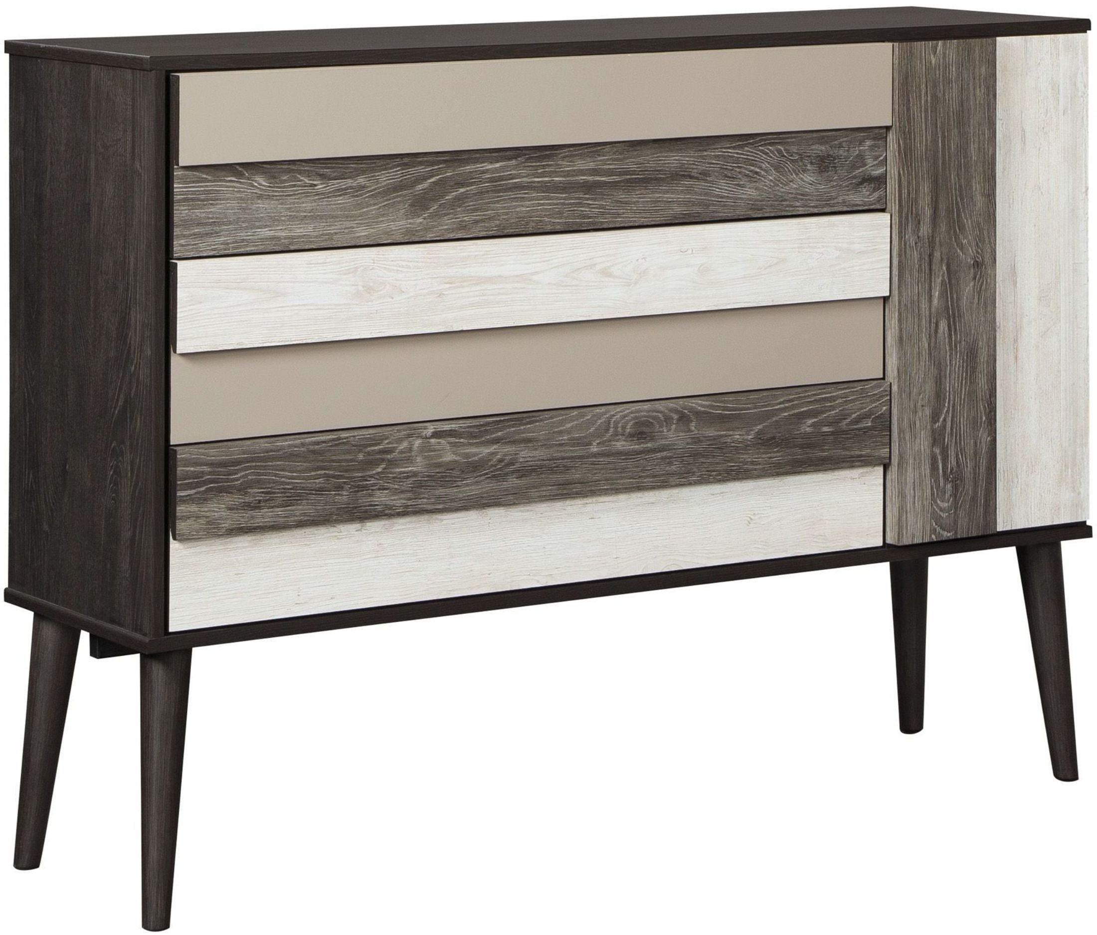 zayley with twin ashley products signature by panel design headboard dresser item b number