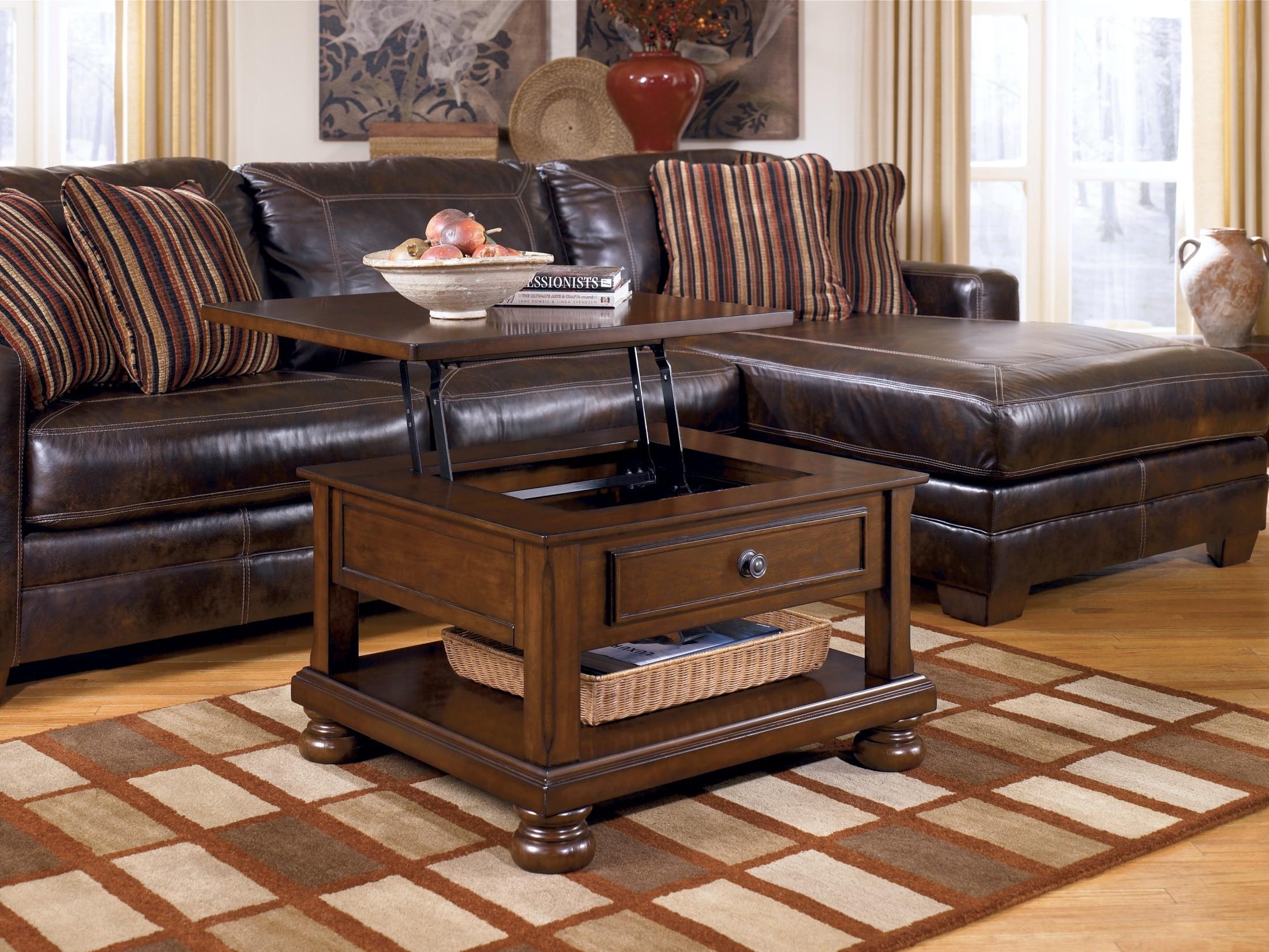 Furnitureetc Furniture Amp More Porter Rectangular Lift