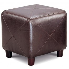 Accent Cube Foot Stool - 500124