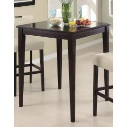 Cappuccino Bar Table 102587
