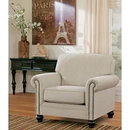Milari Linen Chair