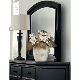 Laurelin Black Mirror