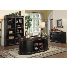 Nicolas Executive Home Office Set - 800921