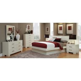 Jessica Panel Bedroom Set