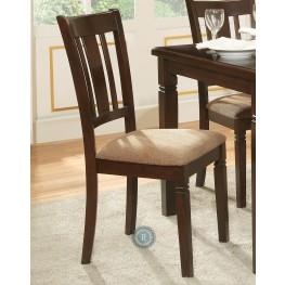 Devlin Side Chair Set of 2