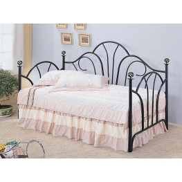 Vine Twin Metal Day Bed - 2613
