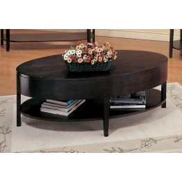 Gough Sleek Design Coffee Table