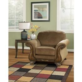 Montgomery Mocha Chair