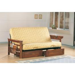 Futon Sofa - 4075