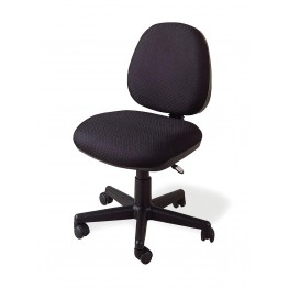 4200 Black Office Chair