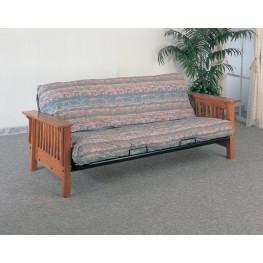Futon Sofa - 4844