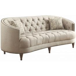 Avonlea Stone Grey Sofa