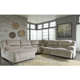 Toletta Granite LAF Sectional