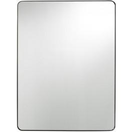 Modern 656B05M Gray Accent Mirror