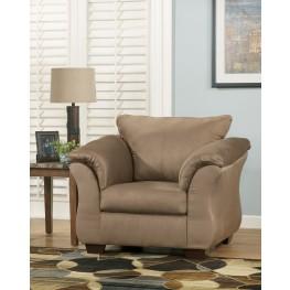 Darcy Mocha Chair