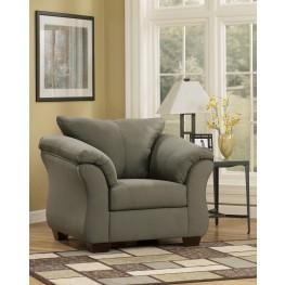Darcy Sage Chair