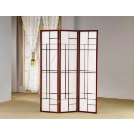 Cherry Folding Screen 900110