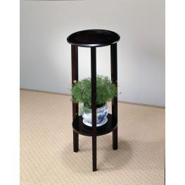 Cappuccino Plant Stand 900936