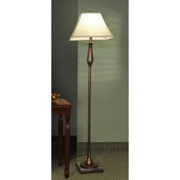 Bronze Dark Bronze Floor Lamp 901204
