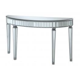 950183 Silver Console Table