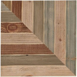 Four Piece Wood Plank Wall Art by Donny Osmond
