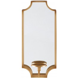 Dumi Gold Wall Sconce