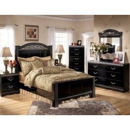 Constellations Poster Bedroom Set