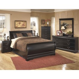 Huey Vineyard Bedroom Set