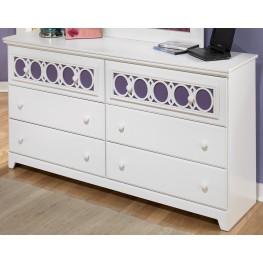 Zayley Dresser