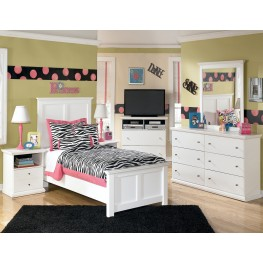 Bostwick Shoals Youth Bedroom Set