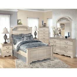 Catalina Poster Bedroom Set