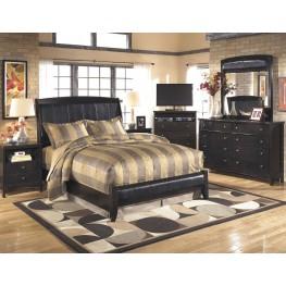 Harmony Bedroom Set