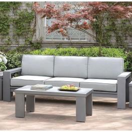 Ballyshannon Gray Sofa