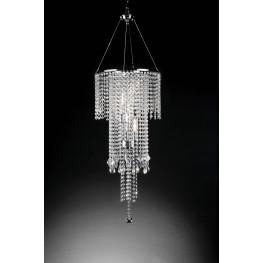 Alrai Clear Ceiling Lamp