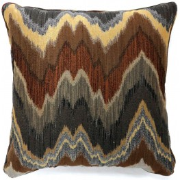 """Seismy Multi 22"""" Pillow Set of 2"""