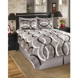 Primo Alloy Queen Bedding Set