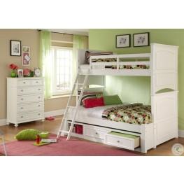 Madison Youth Bunk Bedroom Set