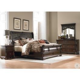 Arbor Place Sleigh Bedroom Set