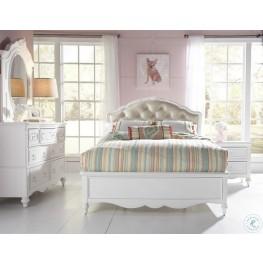 SweetHeart Youth Upholstered Bedroom Set