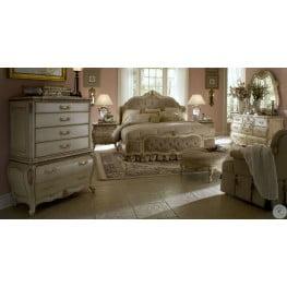Lavelle Blanc Mansion Bedroom Set